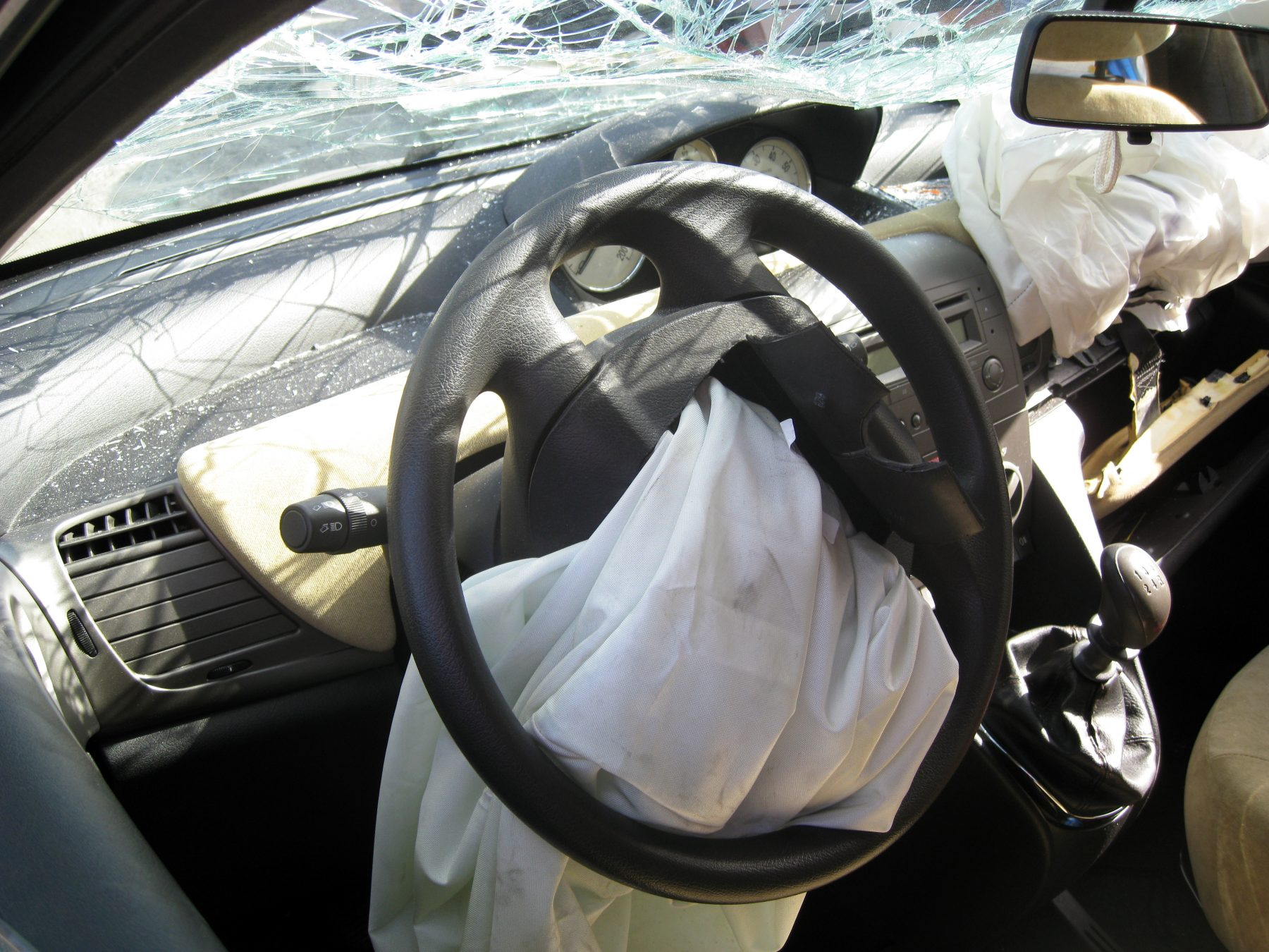 Are Airbags Safe?