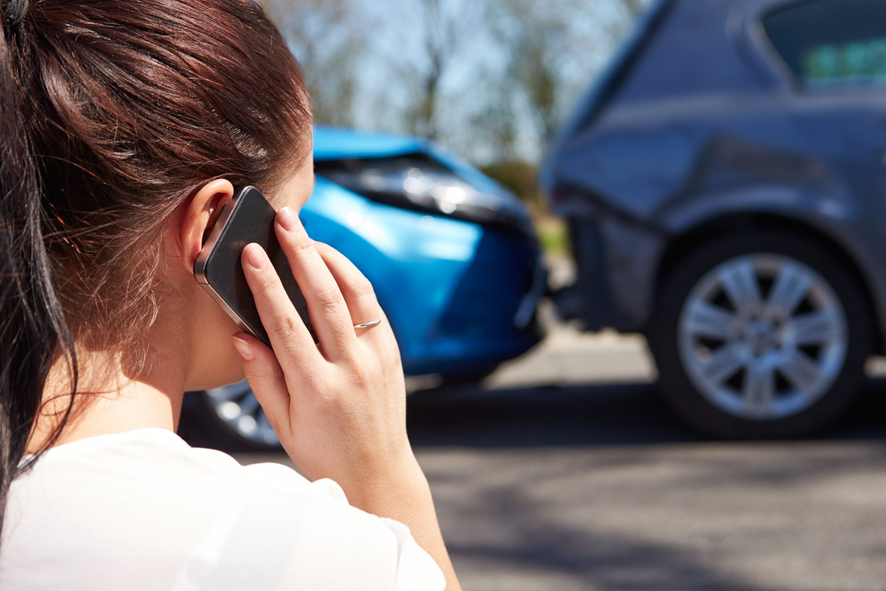What to Do After a Car Accident? Step by Step Guide