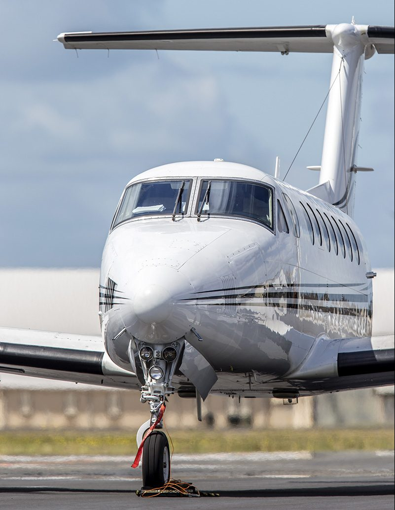 aviation accident attorneys
