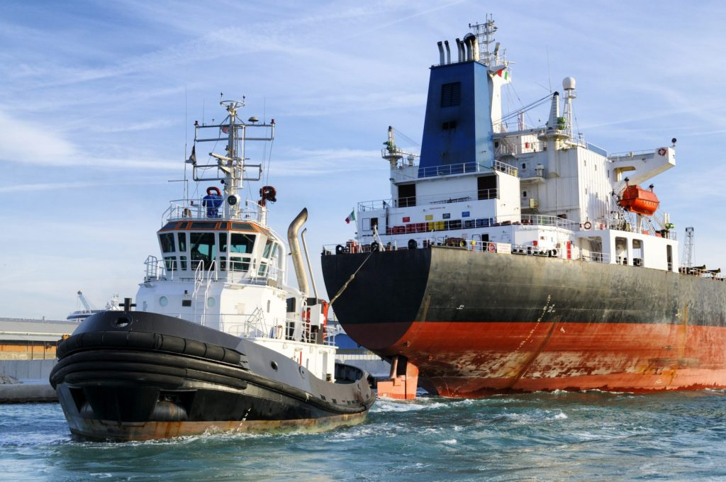 Tug Boat Accident Lawyer in Houston