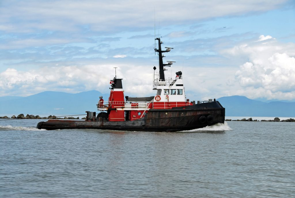Tug Boat Accident Lawyer in Humble TX