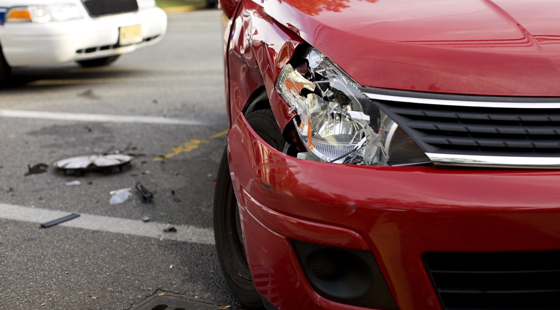 Who is Going to Fix My Car After A Car Accident?
