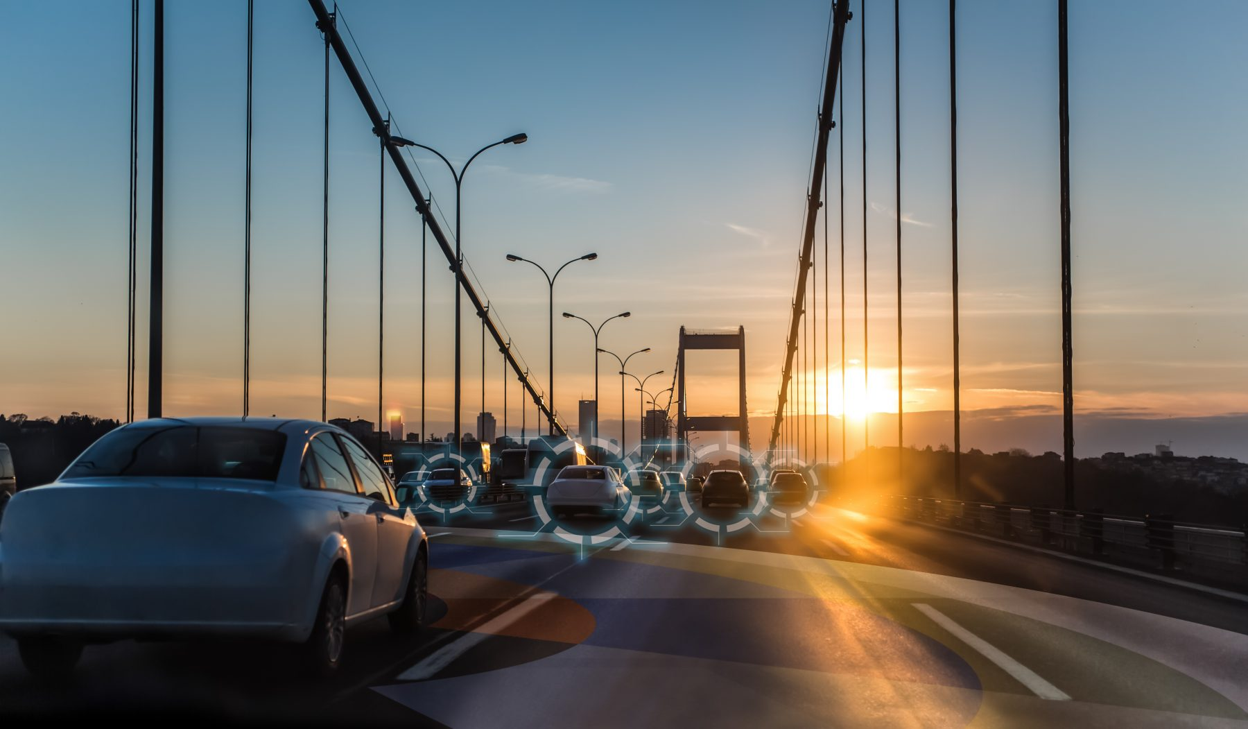 Who is Liable in a Self Driving Car Accident?
