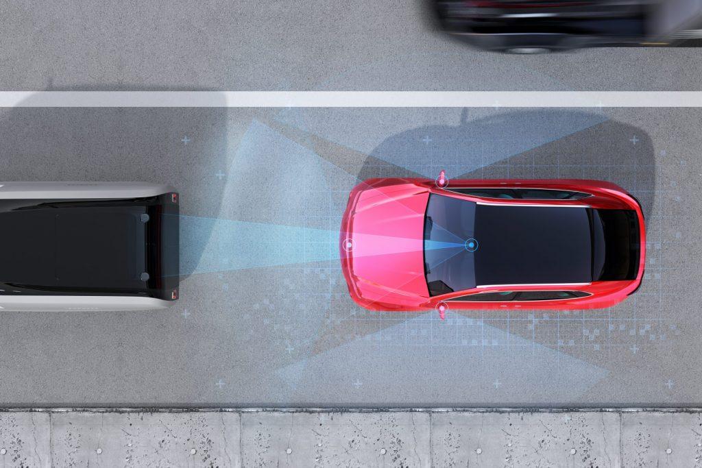 Defendants in an Autonomous Vehicle Case