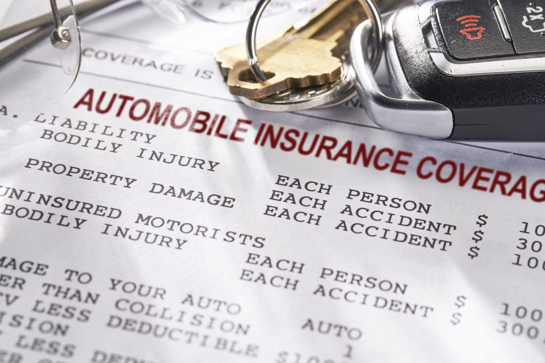 14 Car Insurance Company Tricks and Tactics