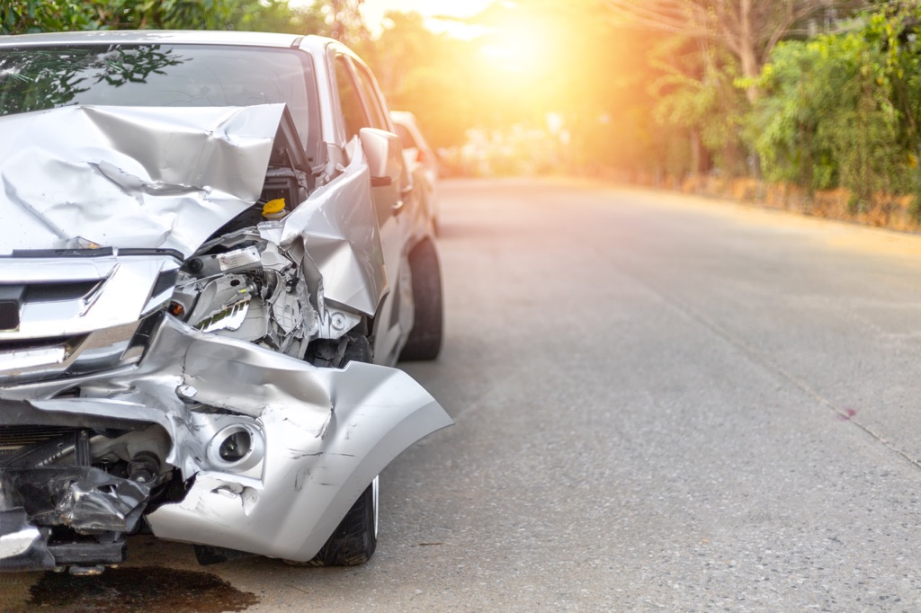 What to Do If You Are In an Out-of-State Car Accident
