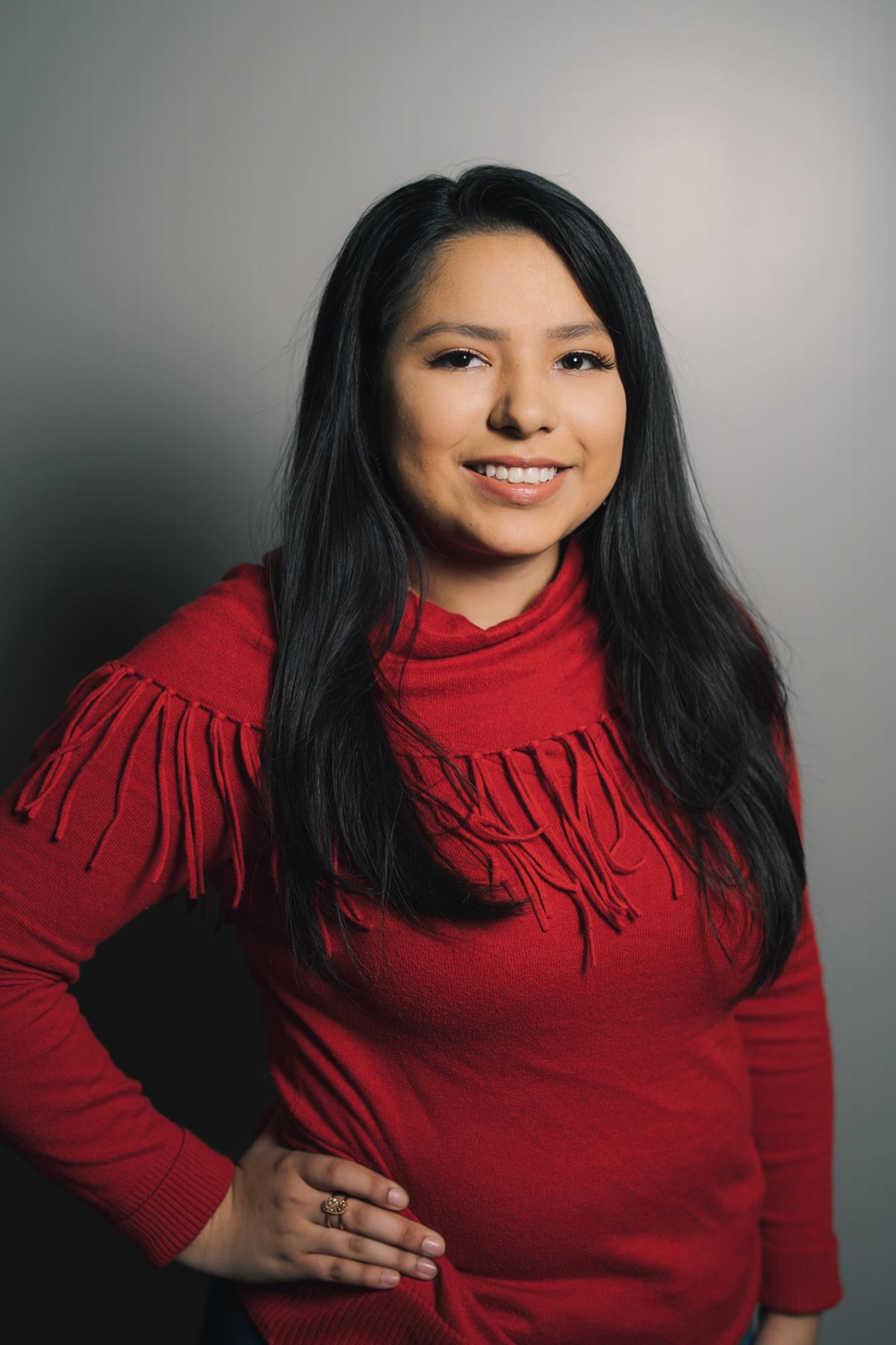 Amanda Andaluz Senior Case Manager