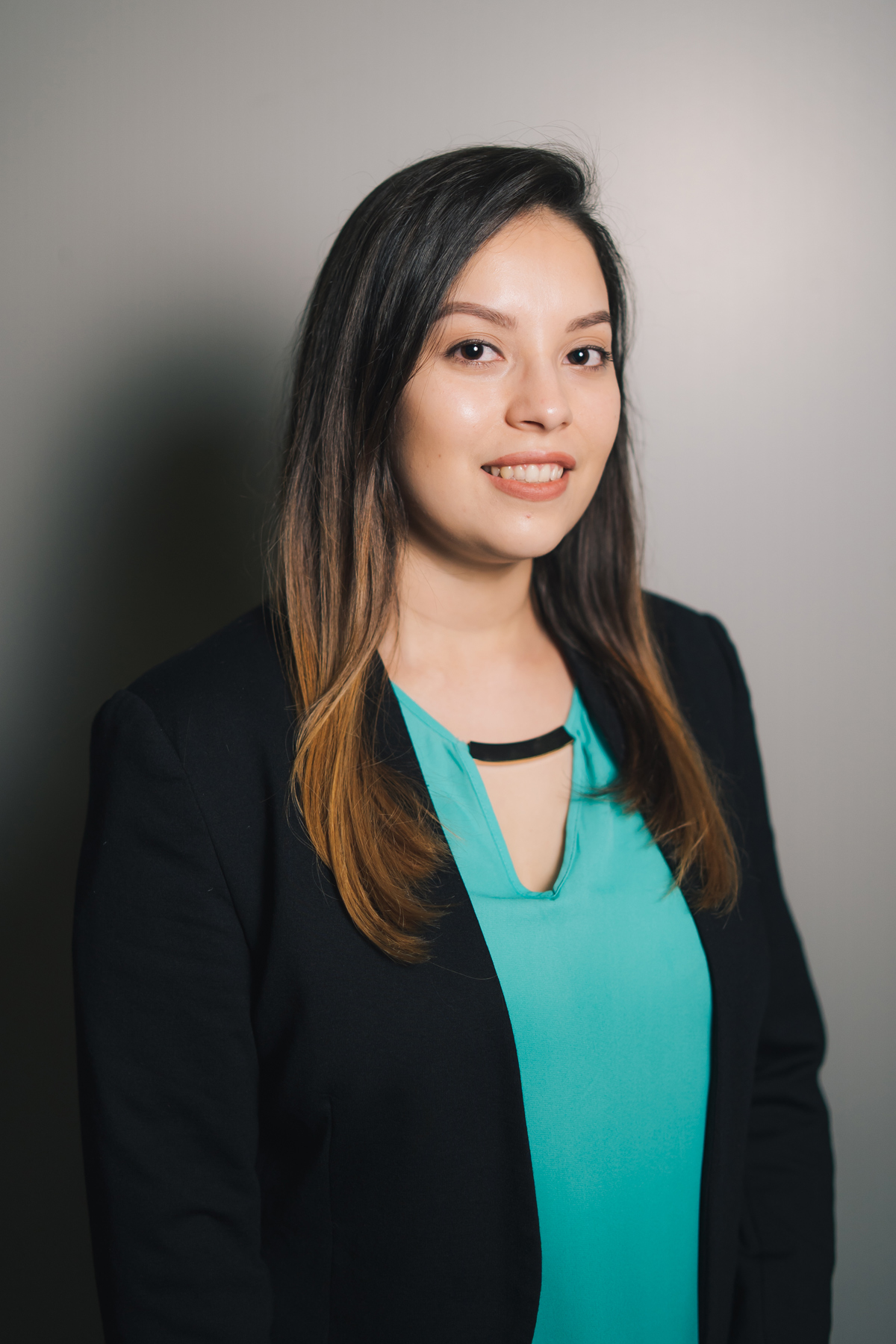 Ana Guerrero Legal Assistant
