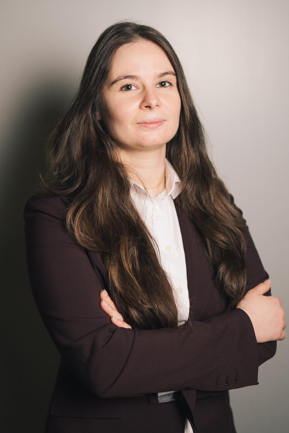 Angelina Halbleib Attorney, Humble TX