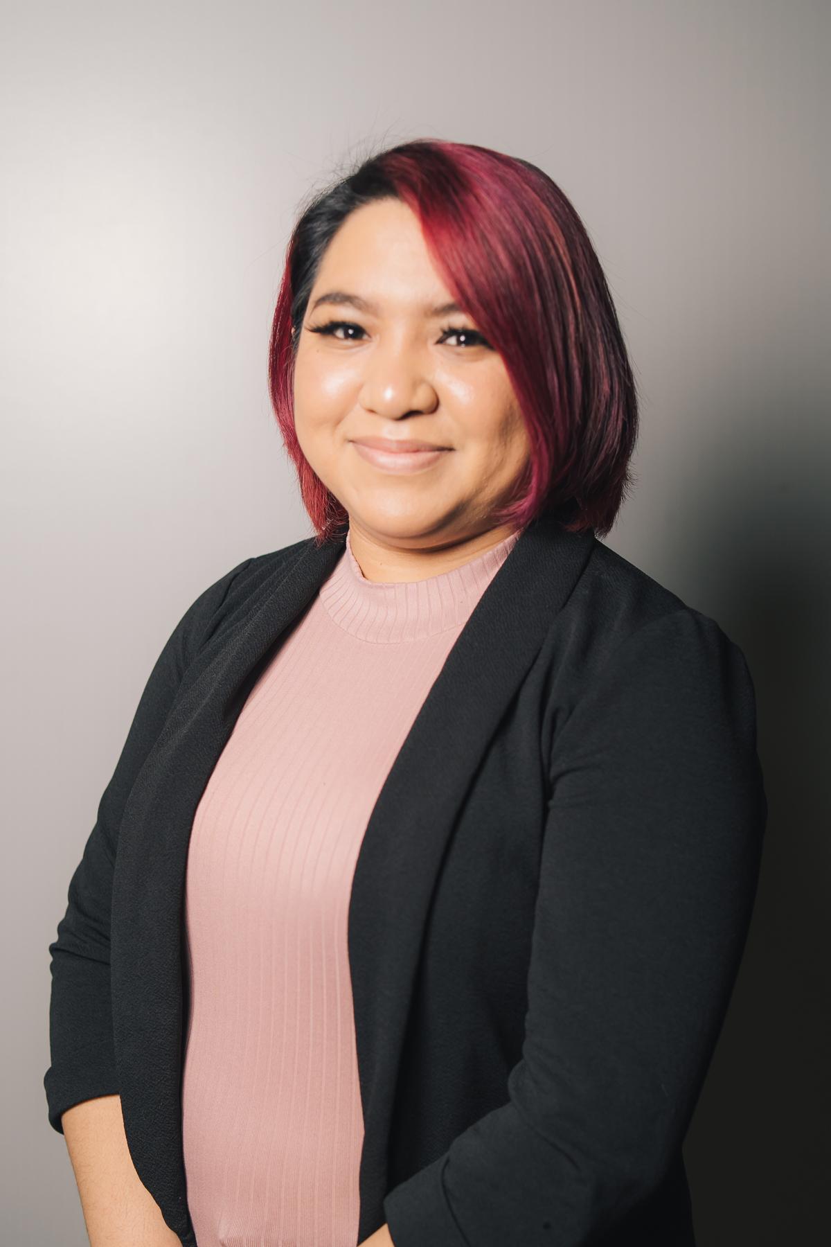 Cynthia Rodriguez Litigation Paralegal