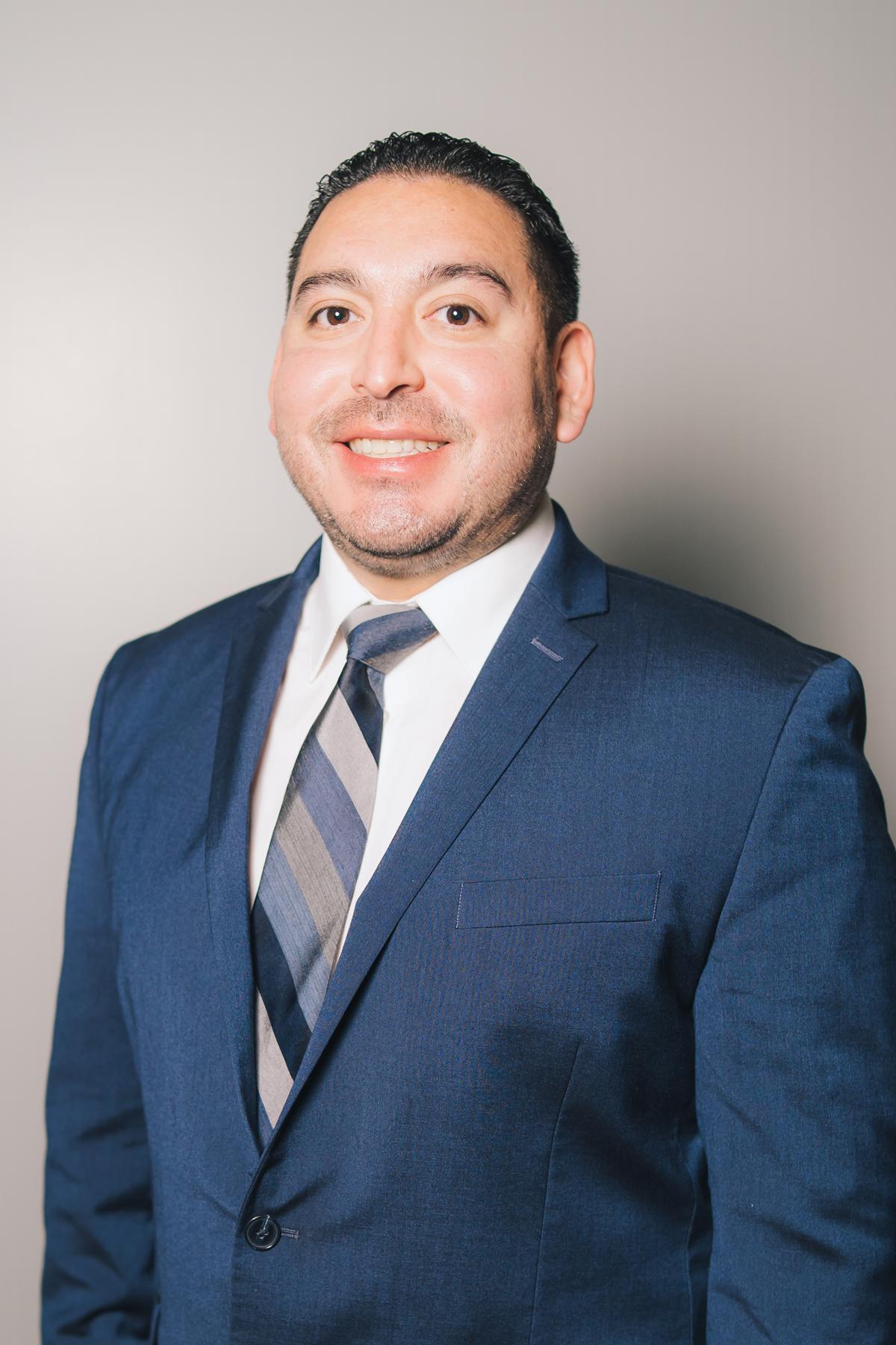 Hector Betancourt Case Manager Intake Specialist
