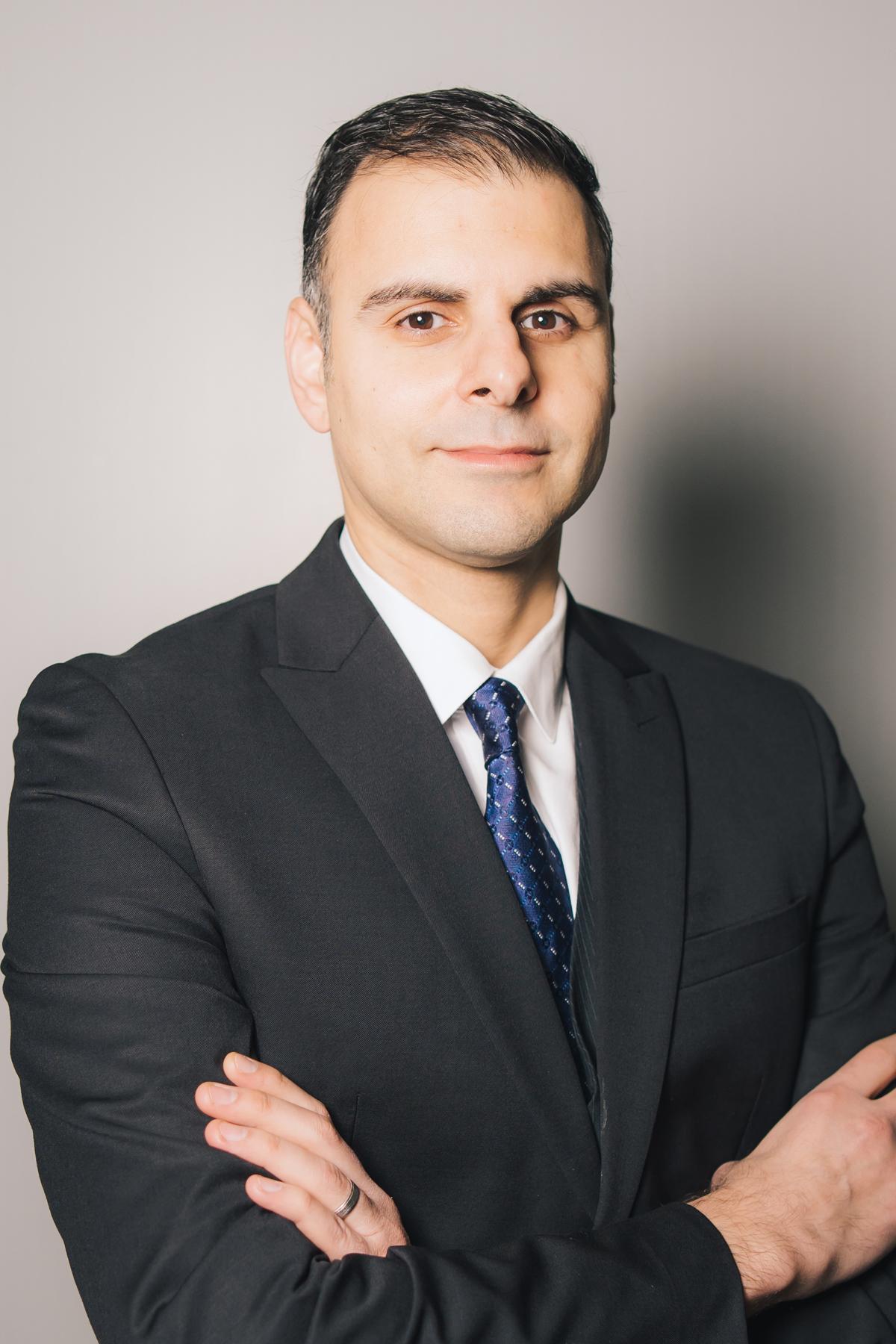 John Papapavlou Personal Injury Lawyer Humble TX