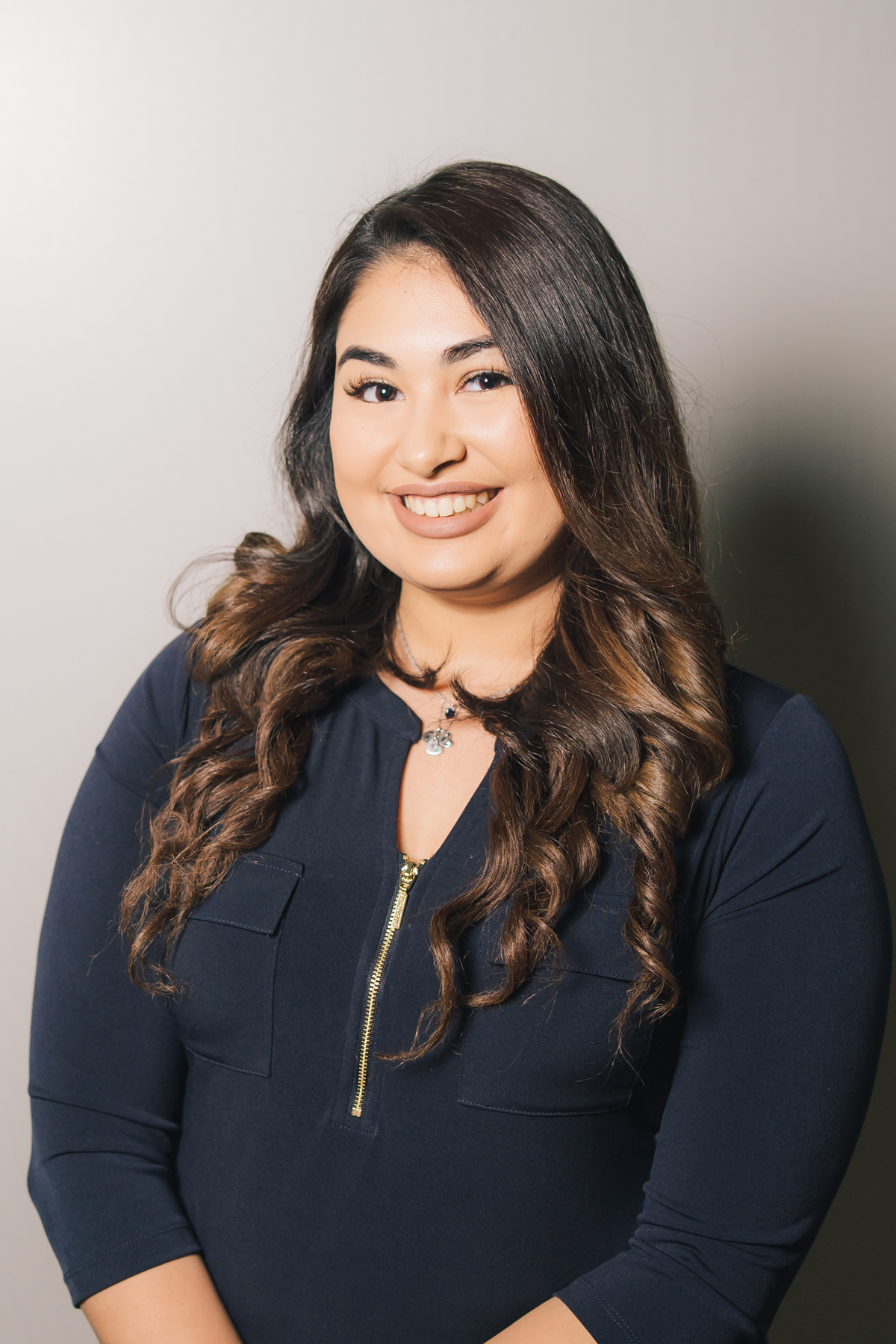 Lesly Zamora Legal Assistant