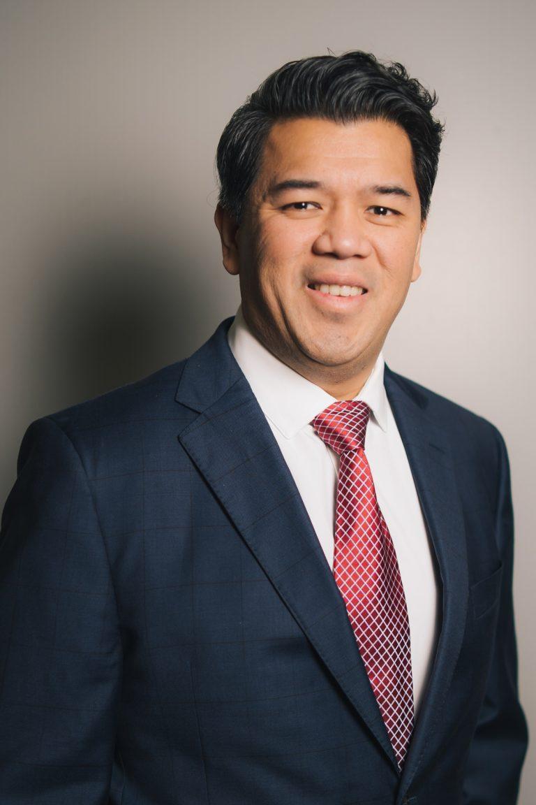Ray Al D. Alcantara Personal Injury Lawyer Humble TX