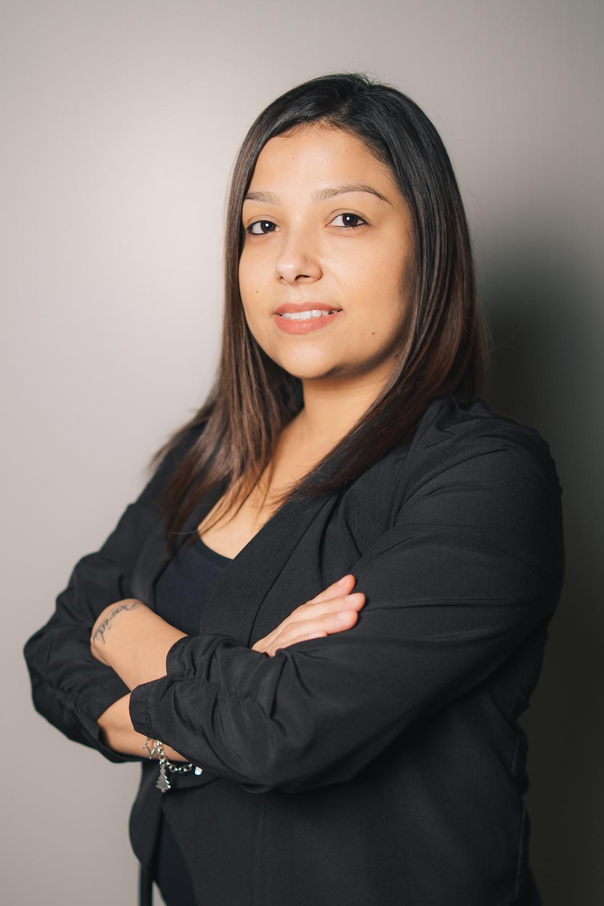 Vanessa Rodriguez Case Manager