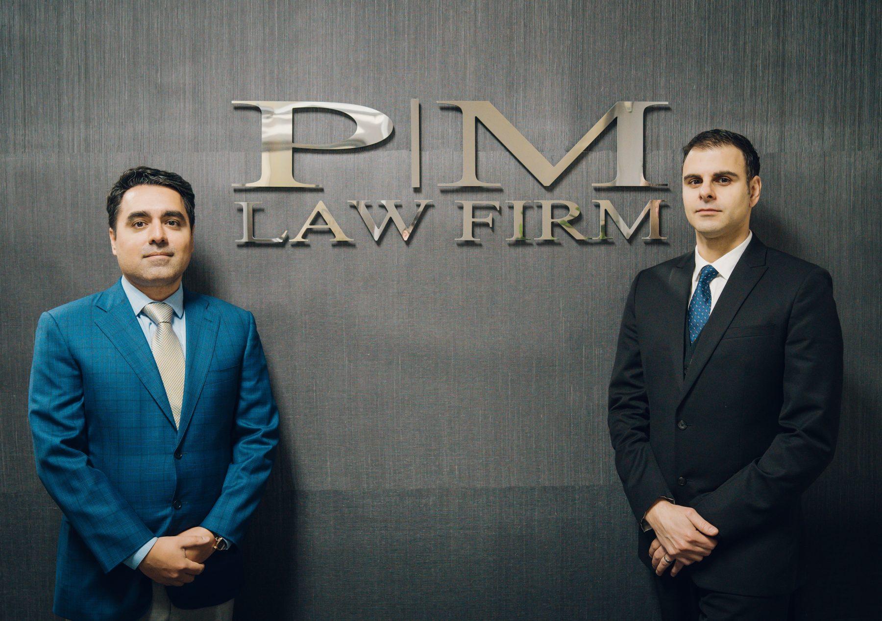 John & Porya, Attorneys in Humble TX